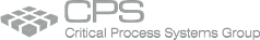 Critical Process Systems - CPS Group Logo