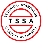 tssa badge
