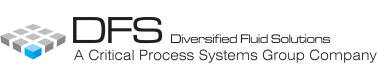 Diversified Fluid Solutions (DFS) Logo